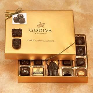 Godiva-dark-chocolate