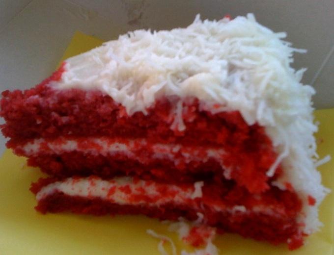 Red velve