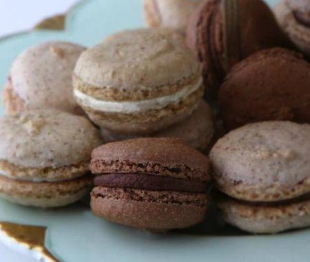 Miette Macarons