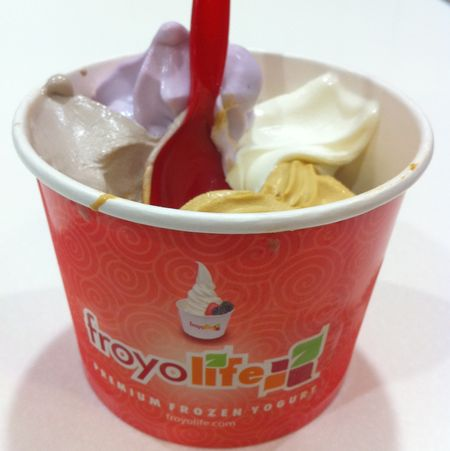 FroYoLife