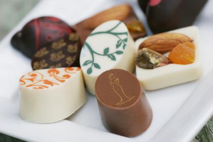 Madame_chocolate_plate