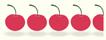 4.5 Cherries